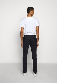 HUGO - GERALD - Chinos - dark blue - 2