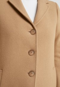 STUDIO ID - KATIE COAT - Classic coat - camel - 5