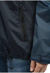 Blendshe - BRIDDI - Light jacket - mood indigo - 3