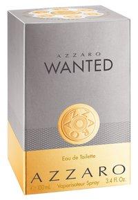 Azzaro Parfums - WANTED EAU DE TOILETTE VAPO  - Eau de Toilette - - - 2