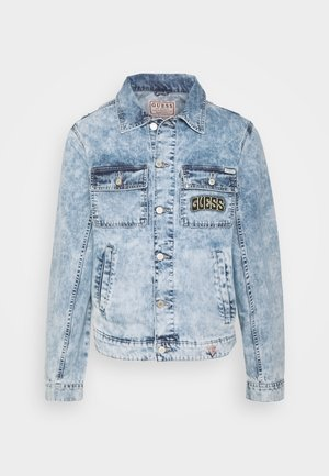 OUTERWEAR - Denim jacket - fantasy light