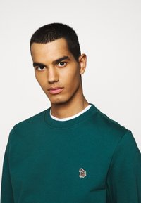 PS Paul Smith - MENS REG FIT - Sweatshirt - dark green - 3