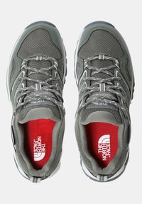 The North Face - W HEDGEHOG FUTURELIGHT (EU) - Bergschoenen - agave green/tin grey - 5