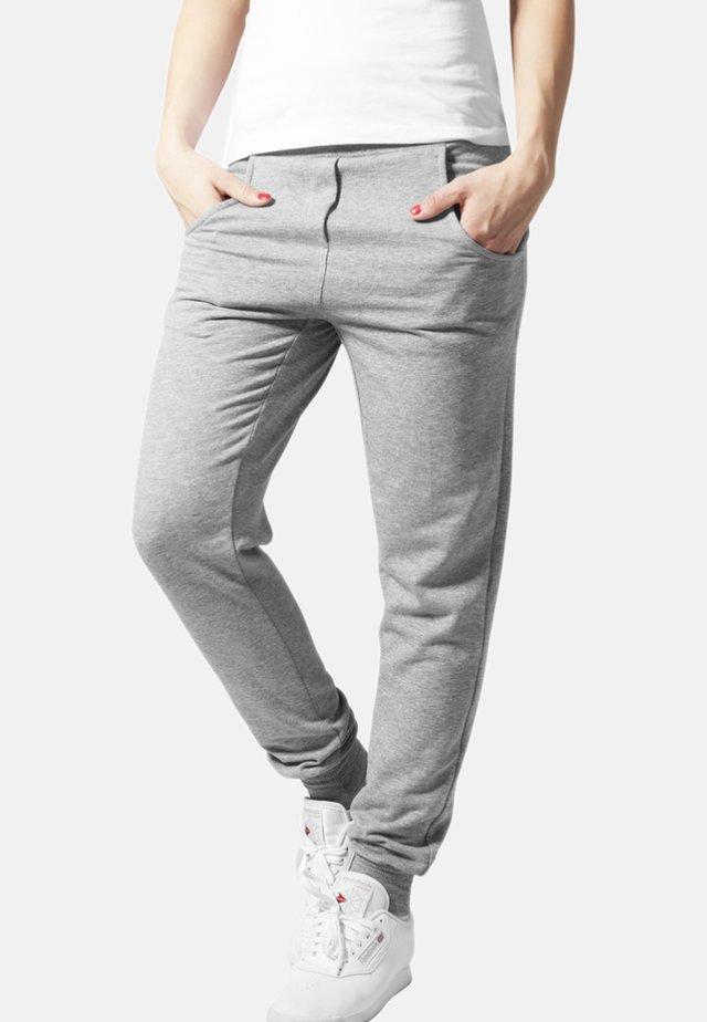 DAMEN - Teplákové kalhoty - grey