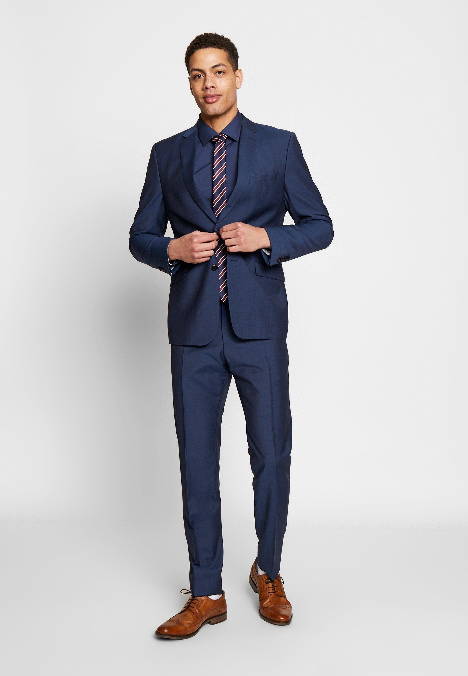 Men ALLEN MERCER - Suit
