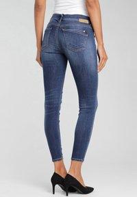 Gang - Jeans Skinny Fit - dark blue - 1