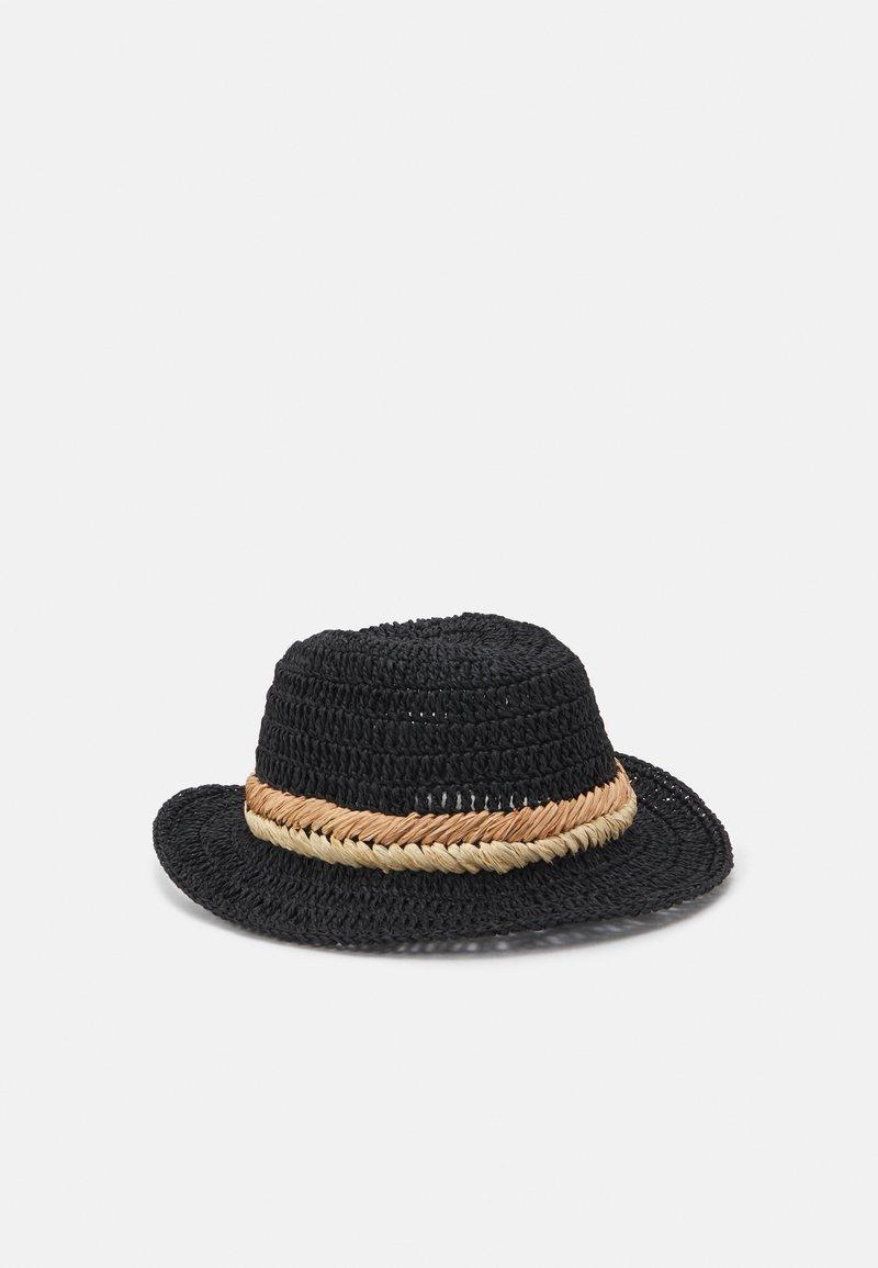 Esprit - BUCKET - Hat - black