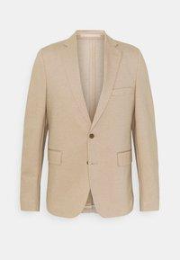 Isaac Dewhirst - SHORT SUIT - Suit - beige - 1