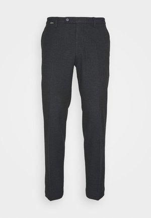 CIBRAVO TROUSER - Kalhoty - dark blue