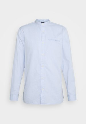 SLHSLIMTEXAS - Shirt - light blue