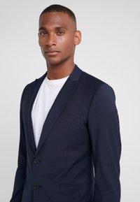 DRYKORN - IRVING - Suit jacket - blue nos - 5
