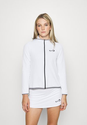 CHAQUETA BREATH - Treningsjakke - white