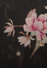 Anna Field - Lett jakke - black/pink - 2