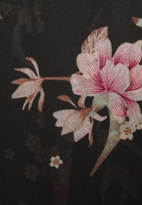 Anna Field - Summer jacket - black/pink - 2