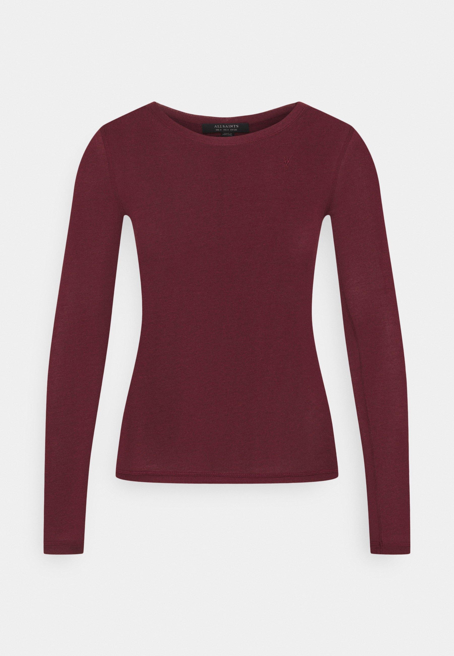 Women FRANCESCO RAMSKULL TEE - Long sleeved top