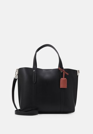 SHOPPER BAG REVIVE - Tote bag - black