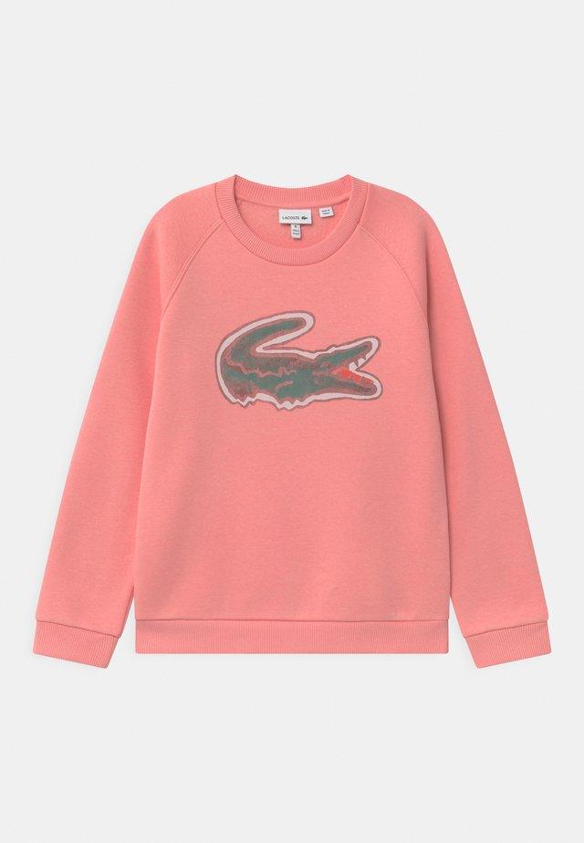 LOGO - Sweatshirts - bagatelle pink