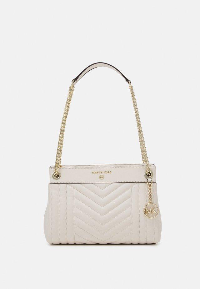 Handbag - light cream