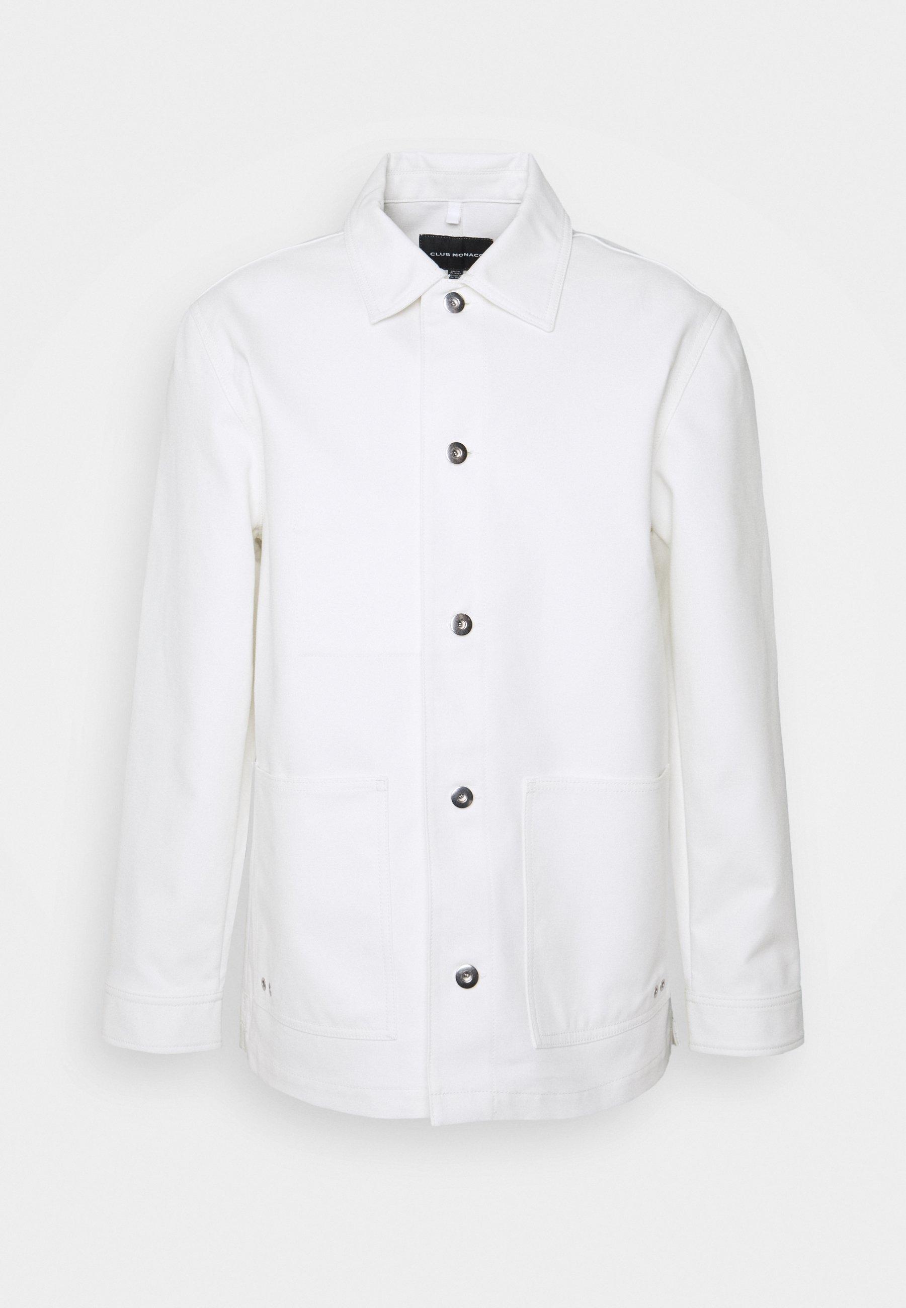 Men CHORE JACKET - Summer jacket