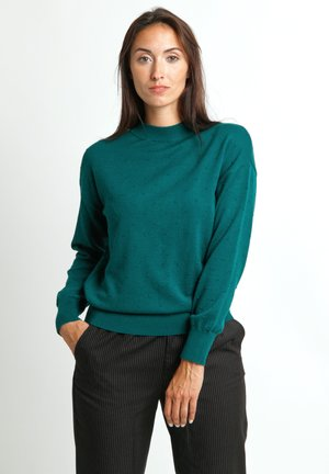 ESME - Jumper - green
