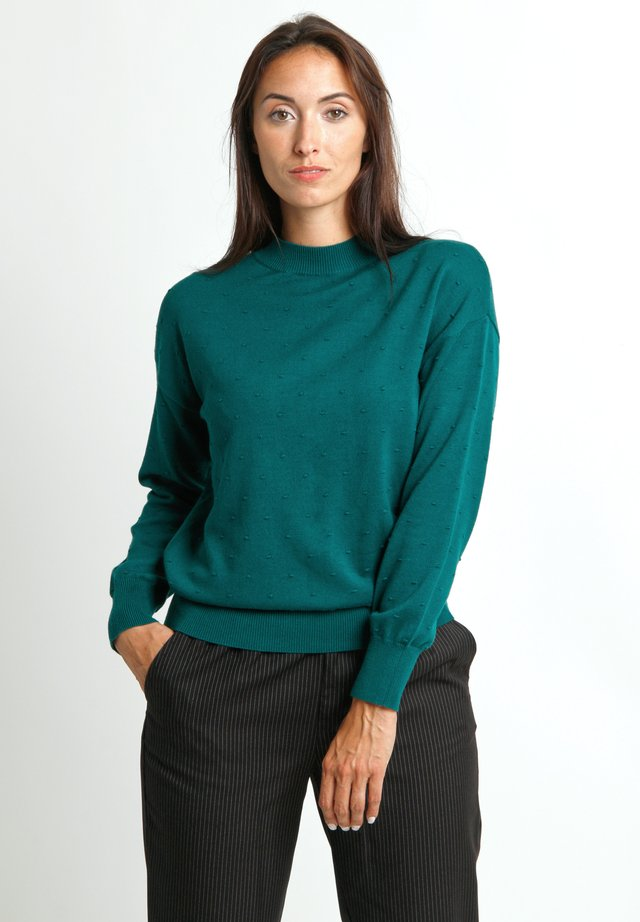 ESME - Pullover - green