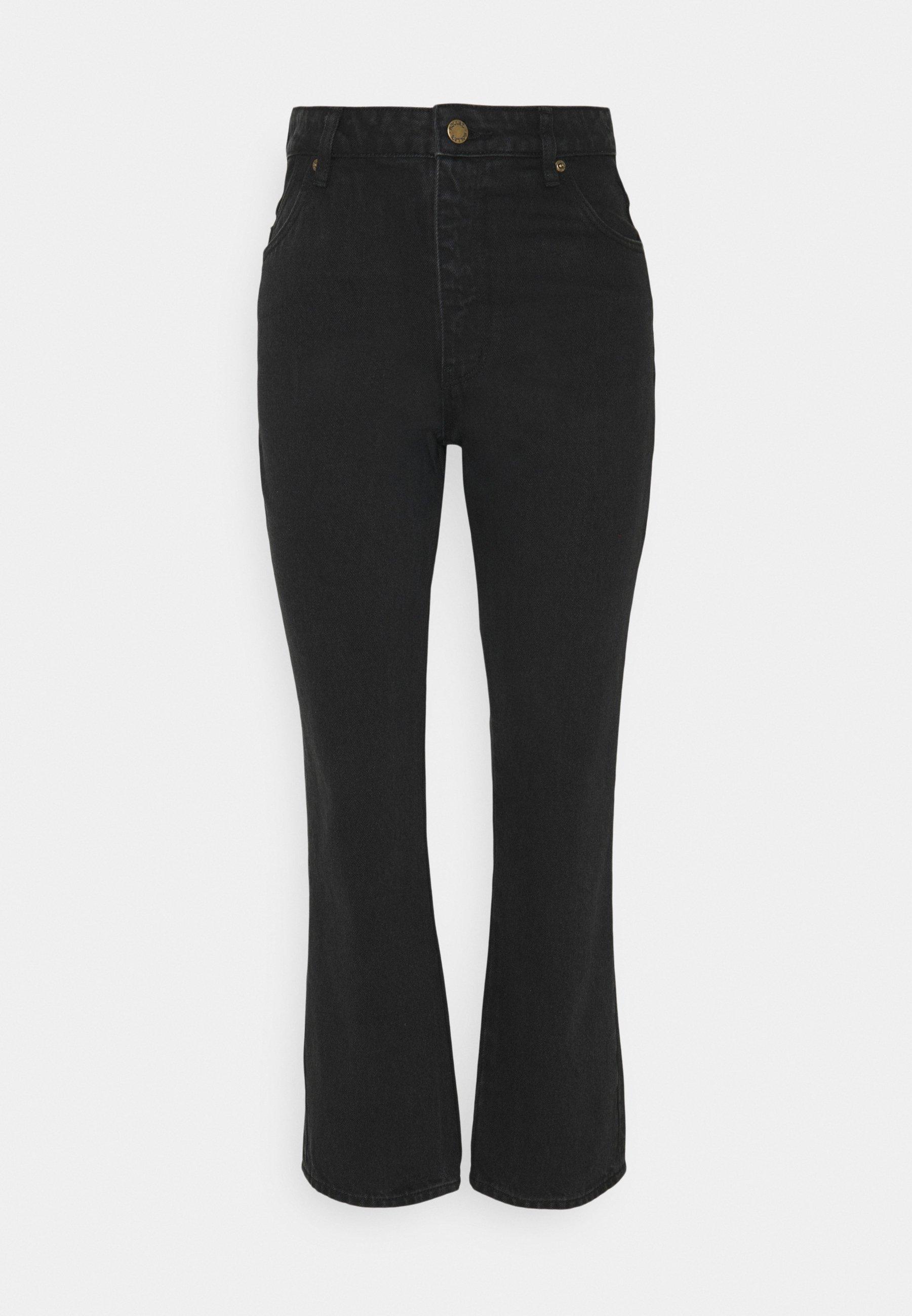 Women ORIGINAL STRAIGHT - Straight leg jeans