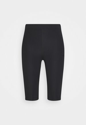 TENDAI LEGGING - Shorts - black