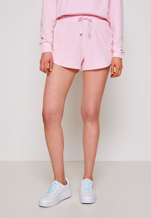 Shorts - romantic pink