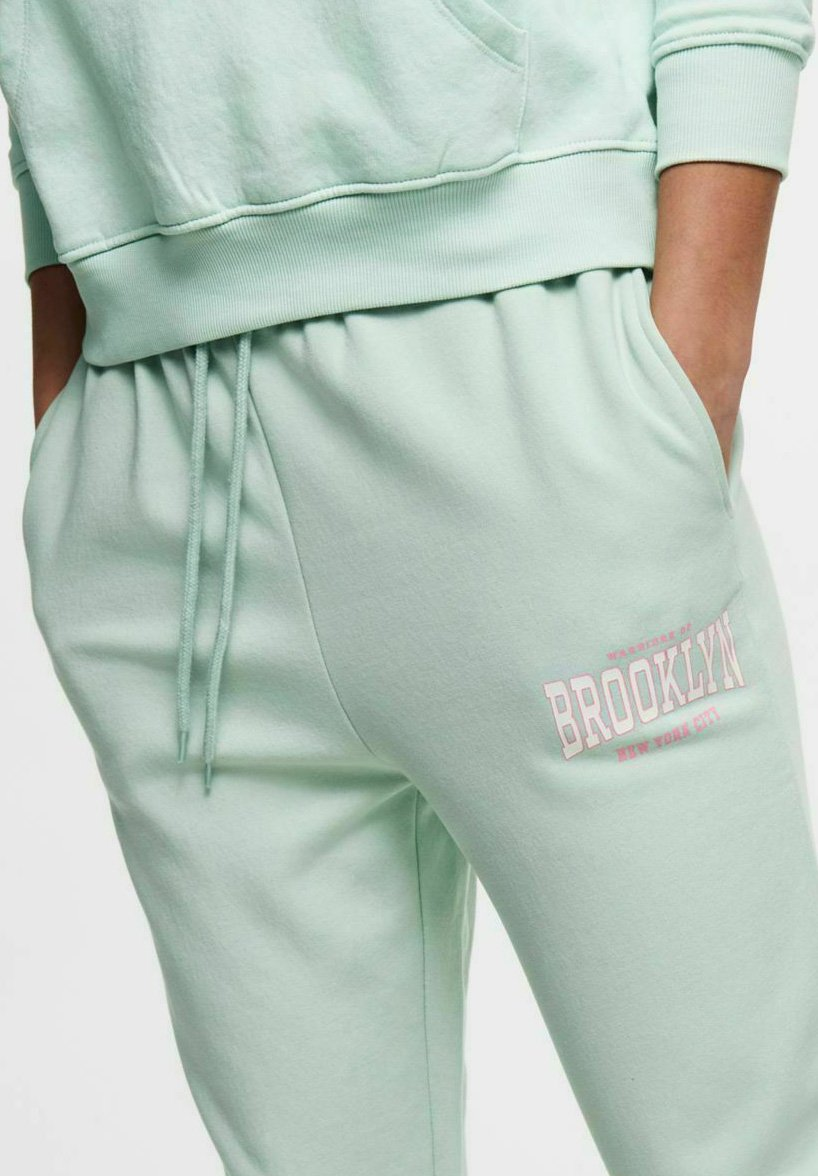 Donna Pantaloni sportivi