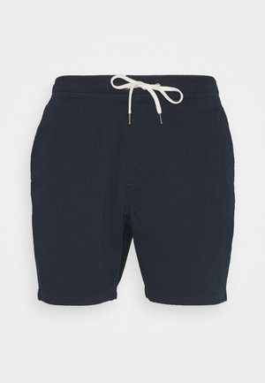 PULL ON  - Short - navy