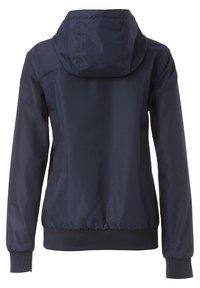 Lakeville Mountain - LYSAJA - Training jacket - black iris - 1