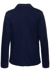 Benetton - Blazer jacket - dark blue - 1