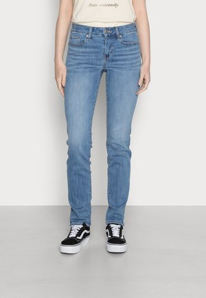 SKINNY - Jeans Skinny Fit - skylight