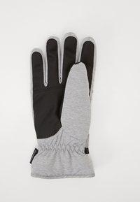 Ziener - KADDY LADY GLOVE - Gloves - light melange - 2
