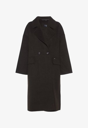 Classic coat - olive