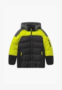 Icepeak - LOMBARD UNISEX - Snowboard jacket - green - 0