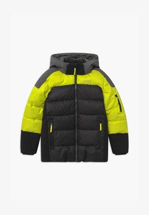 LOMBARD UNISEX - Snowboardová bunda - green