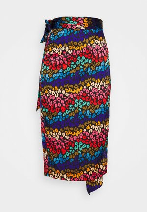 MULTI USE LEO JASPRE SKIRT - Jupe crayon - multi