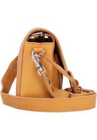 Cowboysbag - Sac bandoulière - amber - 3