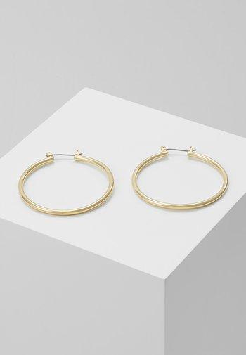 EARRINGS LAYLA  - Kolczyki - gold-coloured