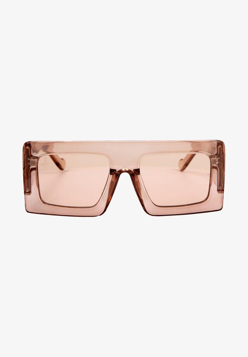 Jeepers Peepers - Sunglasses - beige