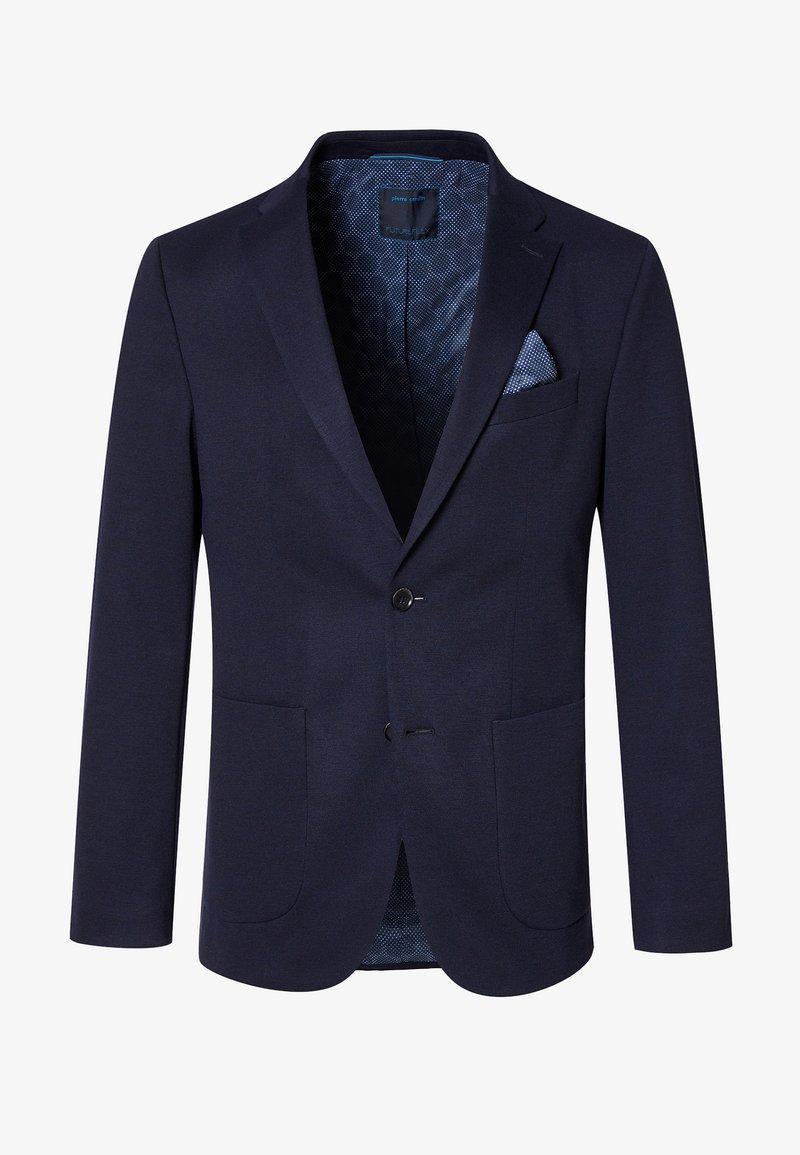 Pierre Cardin - Blazer jacket - dunkelblau