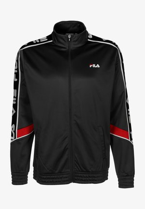 TED - Training jacket - black