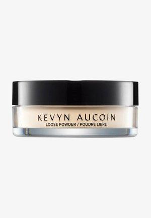 KEVYN AUCOIN PUDER LOOSE POWDER - Powder - -