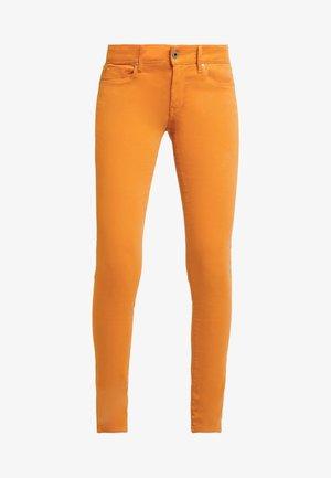 SOHO - Spodnie materiałowe - golden ochre