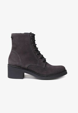 PAVIA-SY - Veterboots - gris