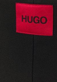 HUGO - NESSICA - Pouzdrová sukně - black - 6
