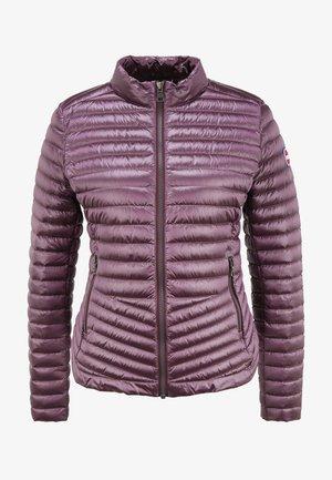 Down jacket - dark etoile