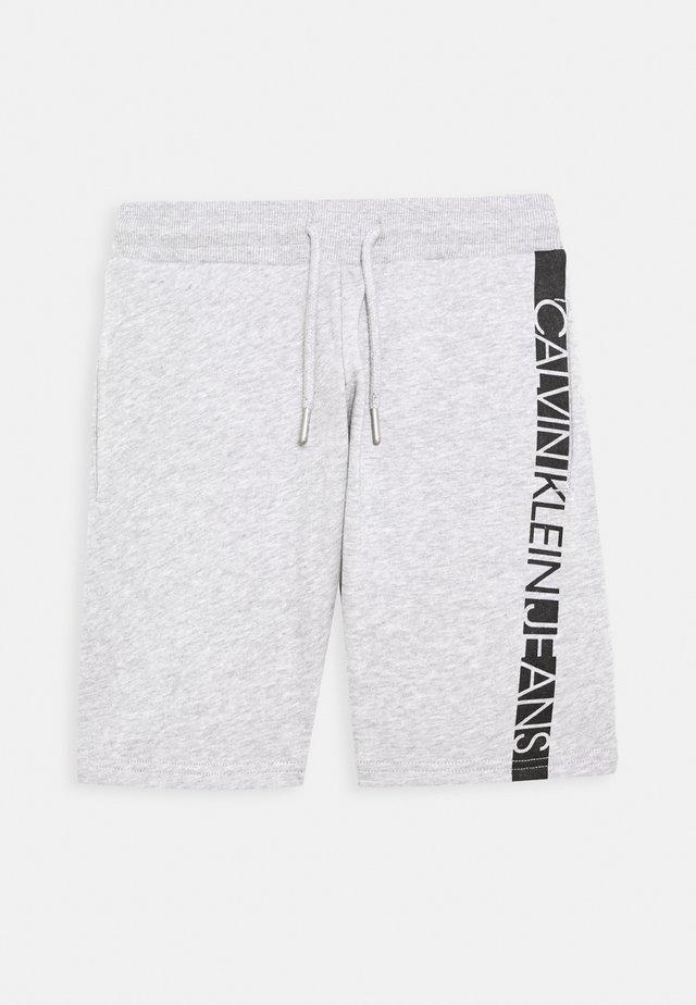 HERO LOGO - Sports shorts - grey