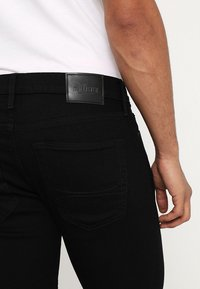 Hollister Co. - SKINNY STAY - Jeans Skinny - black - 5